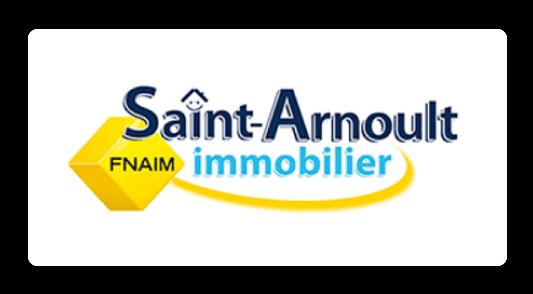 Saint-Arnoult FNAIM immo