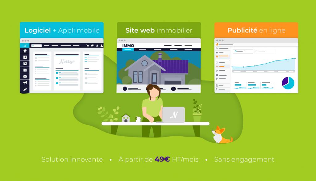 storytelling agence immobilière