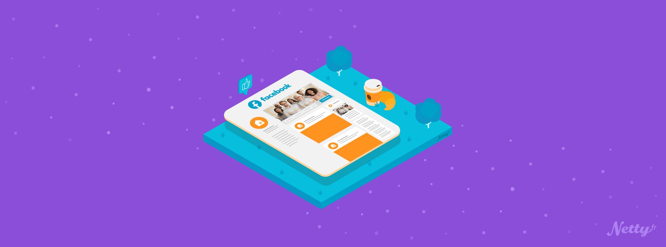comment créer une pas entreprise sur Facebook ?