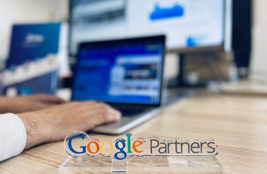 google partner immo