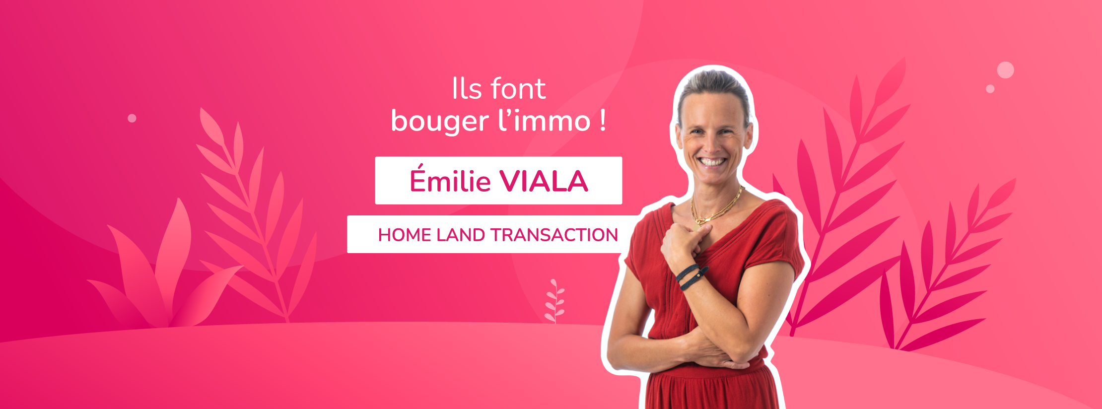 Ils font bouger l'immo