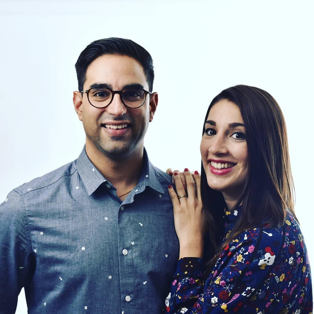 gestion agence en couple