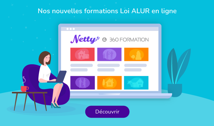 formations loi Alur Netty