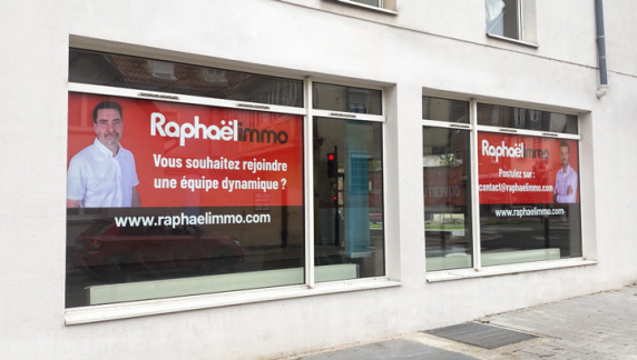 Offre emploi immobilier